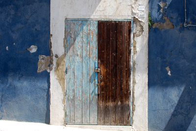 Sicily, painted door.jpg