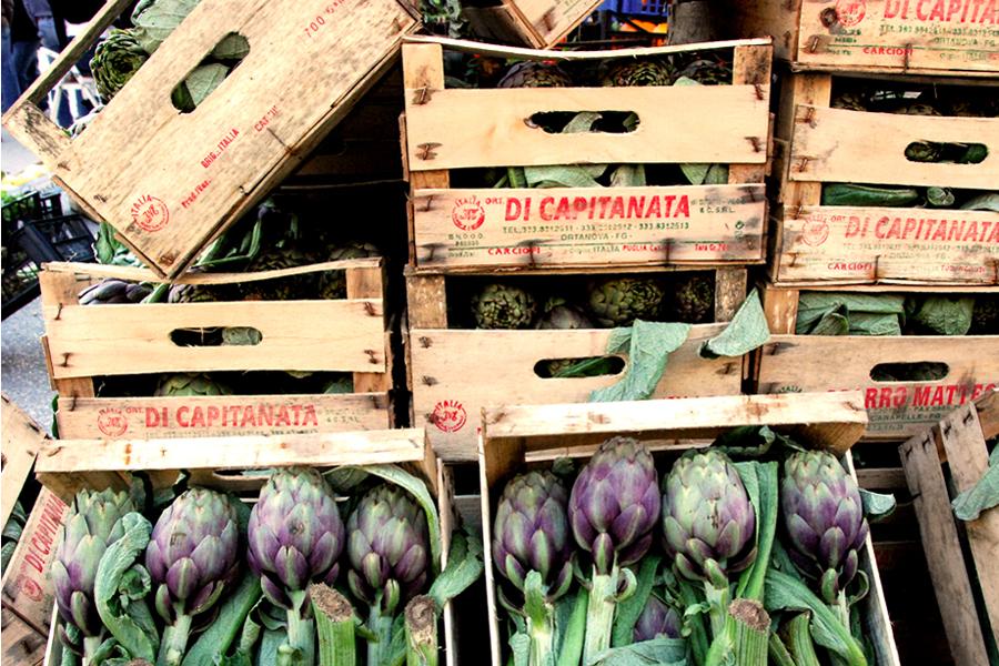 Umbria, market day.jpg