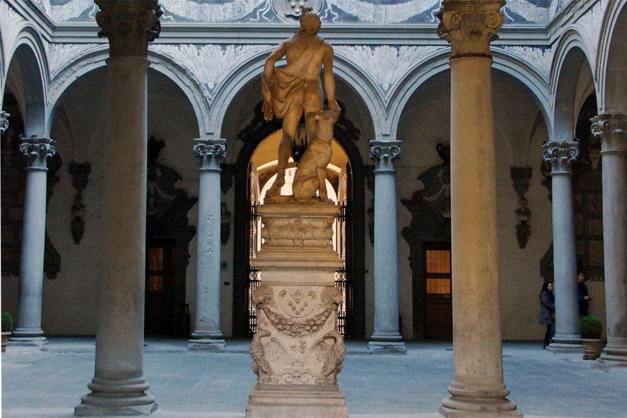 Florence, Palazzo Medici Riccardi.jpg