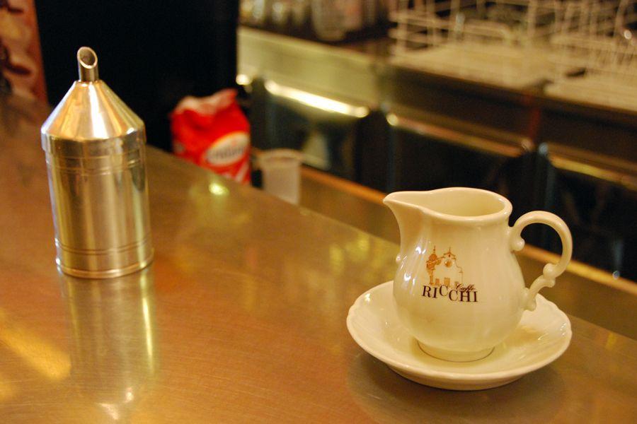 Florence, Caffe Richi.jpg