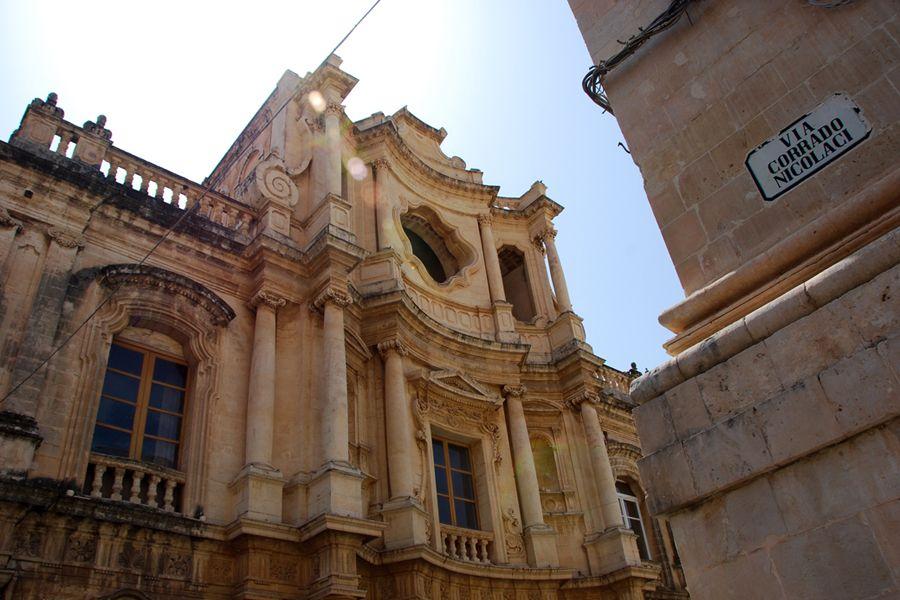 Sicily, Via Corrado Nicolaci.jpg