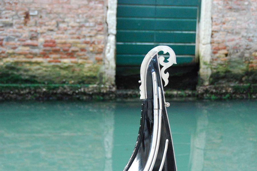 Venice, gondola.jpg