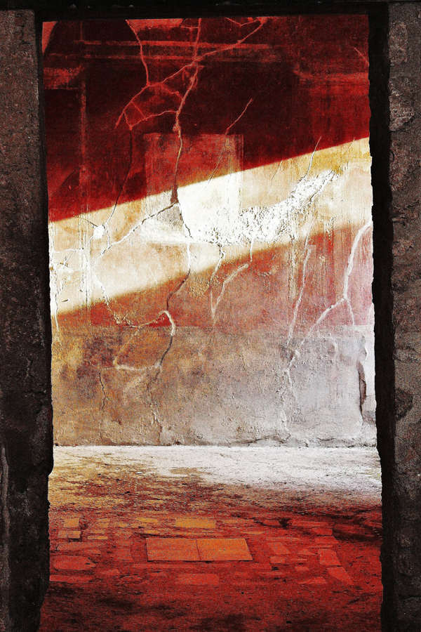 Lillian Cooper, Pompeii.jpg