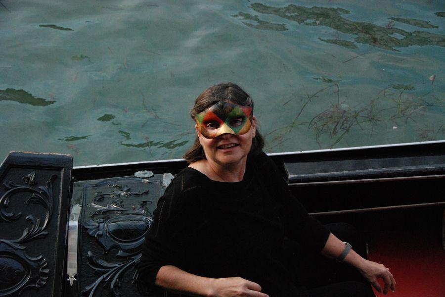 Masks on the gondola.jpg