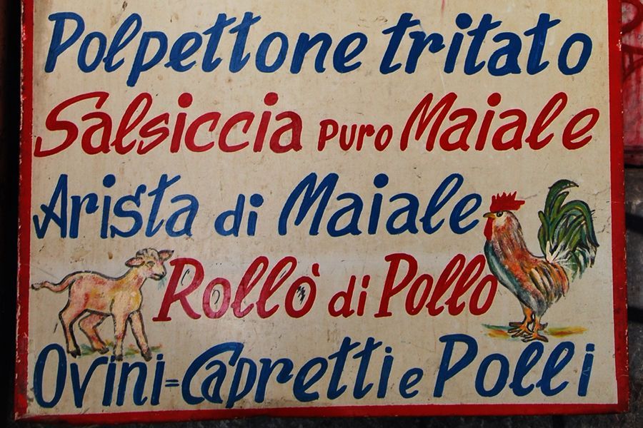 Sicily, Palermo market sign.jpg