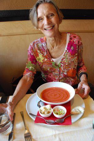 Mimi lunch