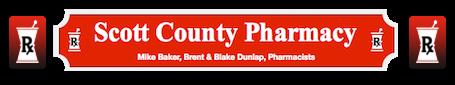 RI - Scott County Pharmacy