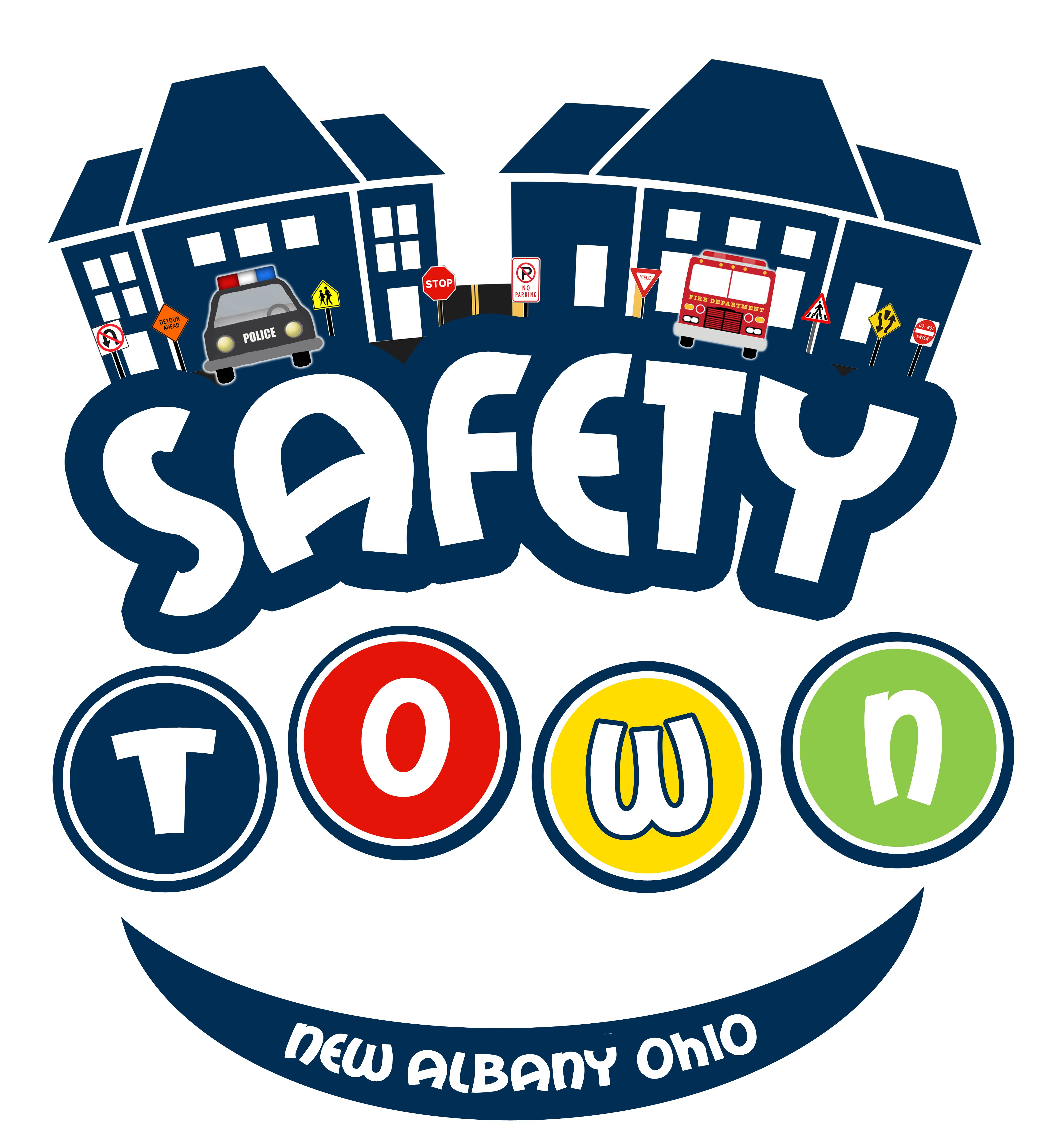 New Albany Safety Town