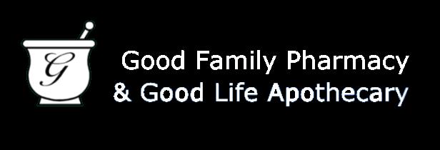 RI - Good Life Apothecary, Inc