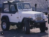 Repli-Tubs Guaranteed to Fit (Jeep Bodies)- Willys-Overland Motors
