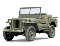Jeep MB CPW Tub / Body
