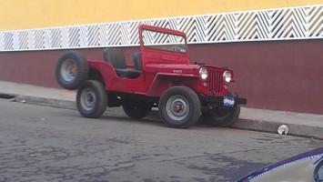 Gallery Willys Overland Motors Willys Overland Motors