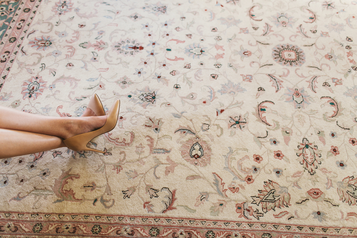 barr mansion carpet