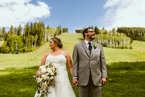 beaver creek colorado wedding photography
