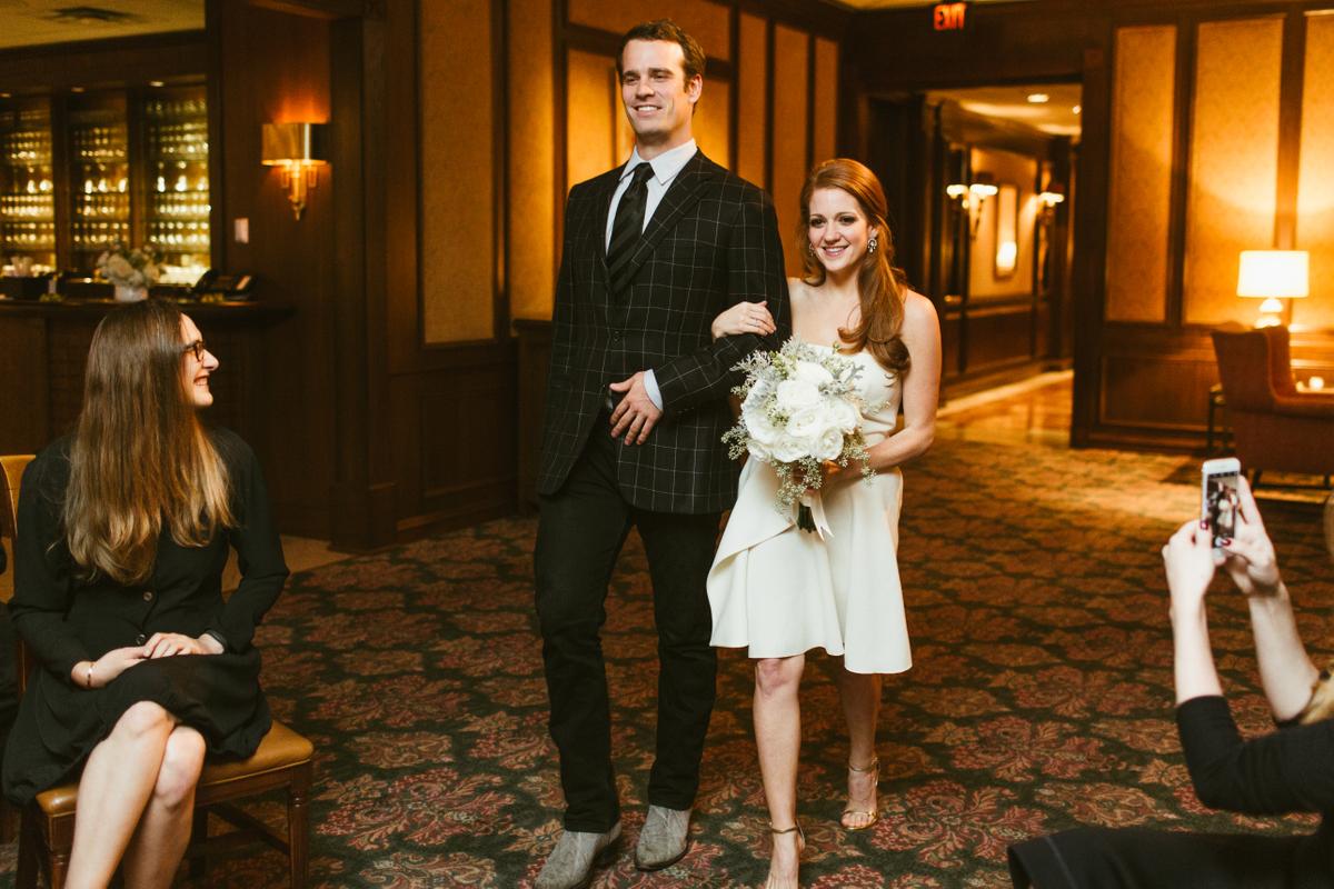 austin texas small wedding