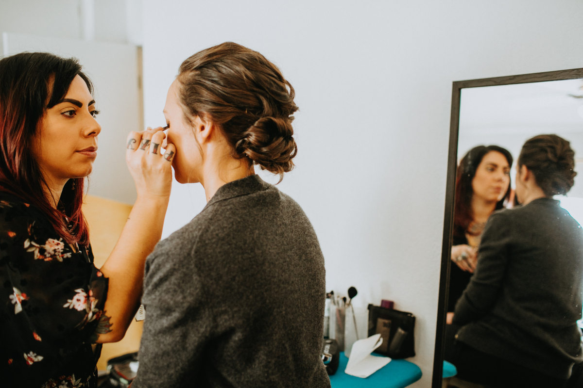 andrea juarez wedding makeup austin