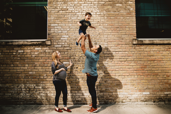 best austin family photographer
