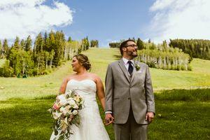 beaver creek colorado wedding photography