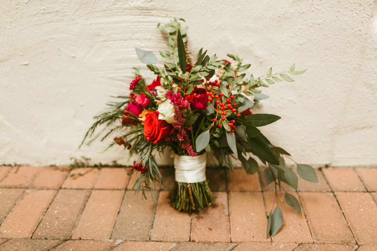 houston wedding flowers