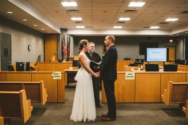 austin wedding photographer courthouse wedding kipton van zandt