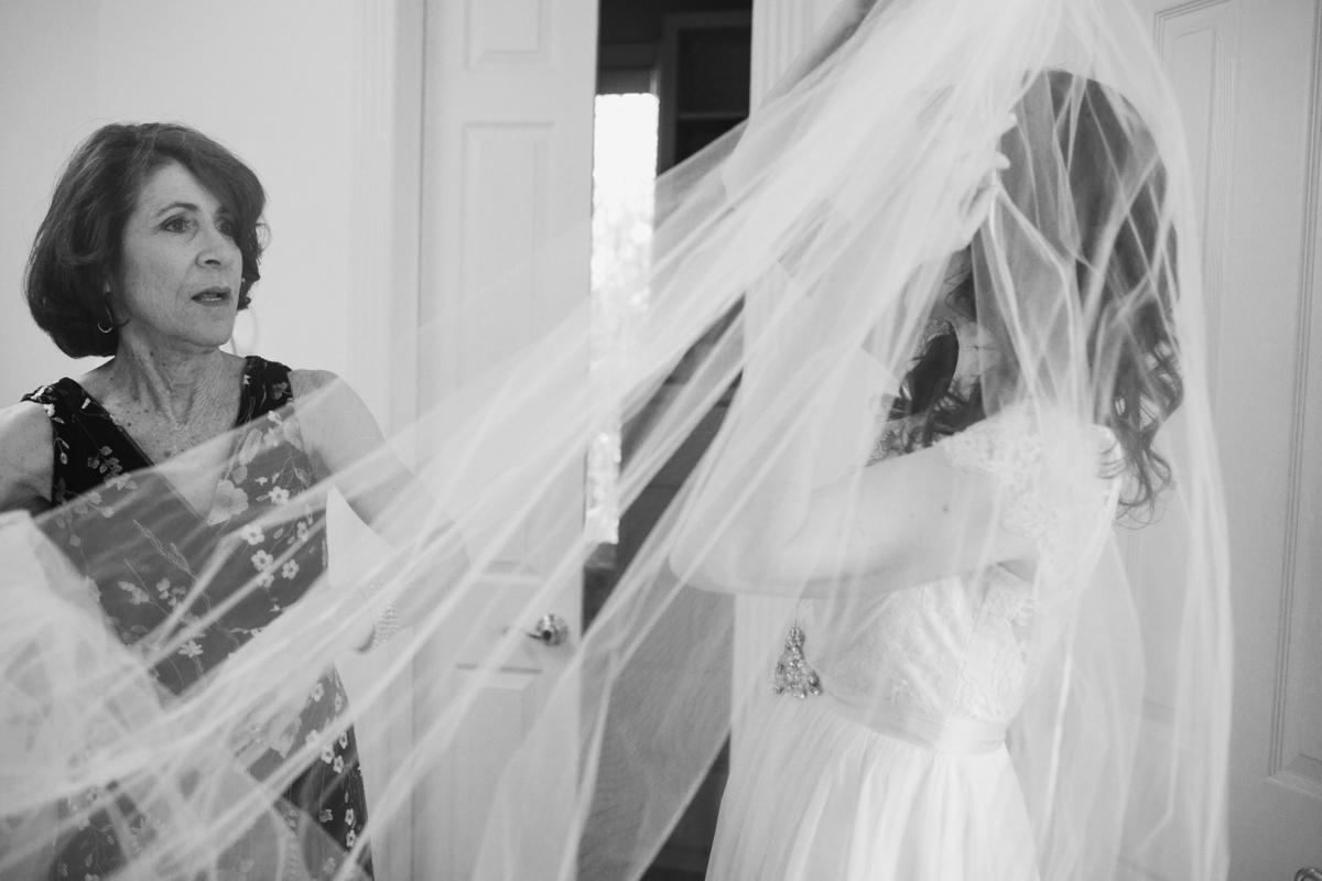 bride in austin