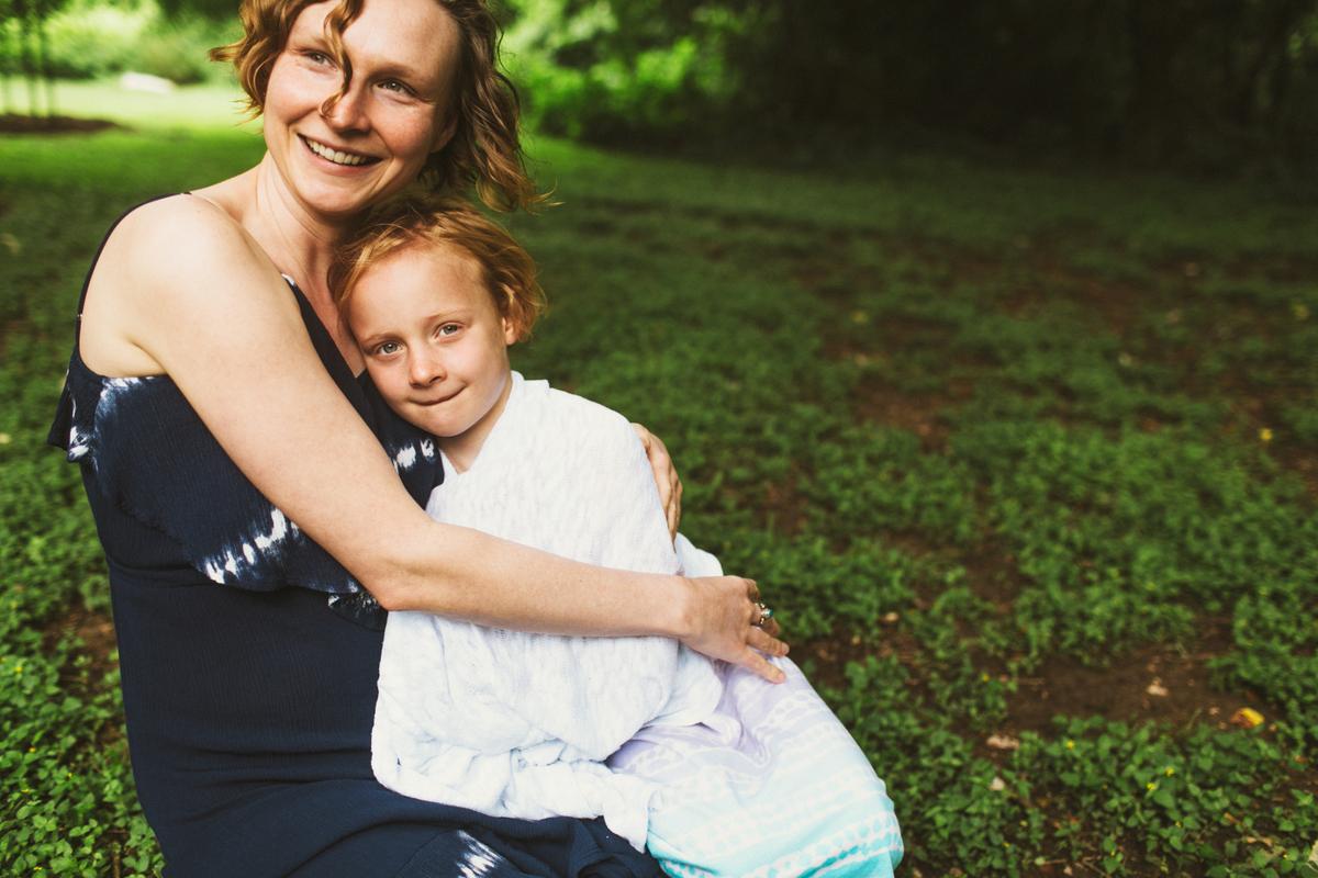 beautiful mother daughter austin