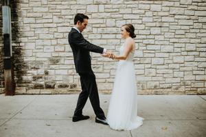 austin wedding photographer palm door