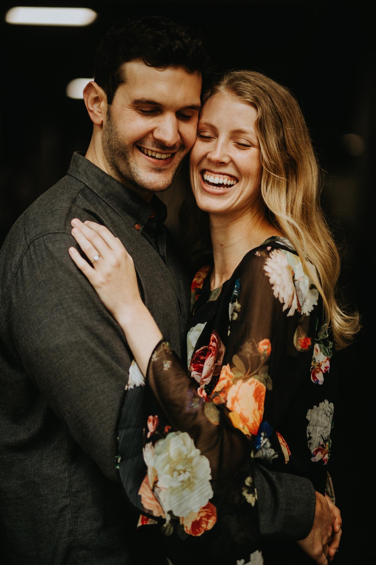 austin engagement pictures