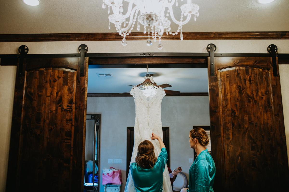 bridal suite ma maison