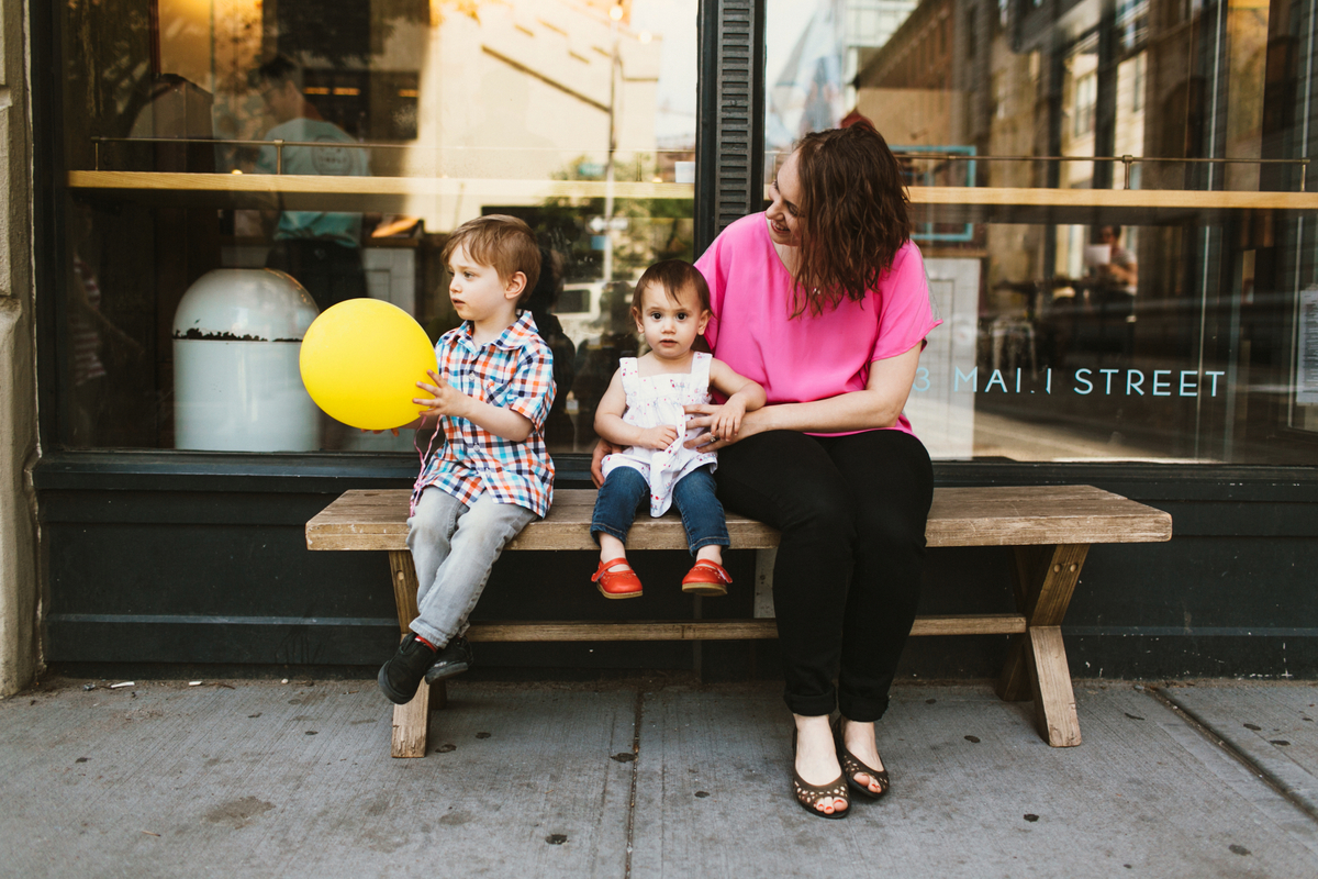 best new york family photography