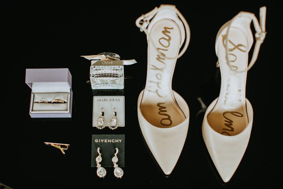 details austin wedding