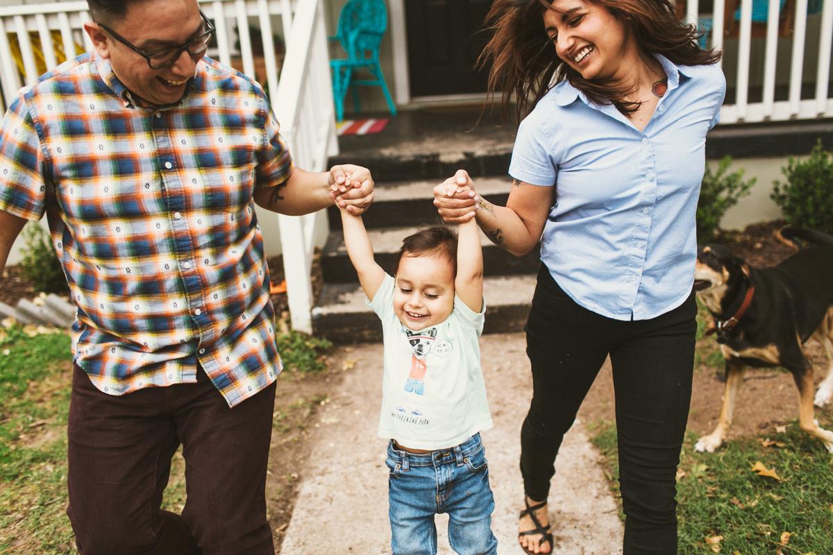 austin family photographer