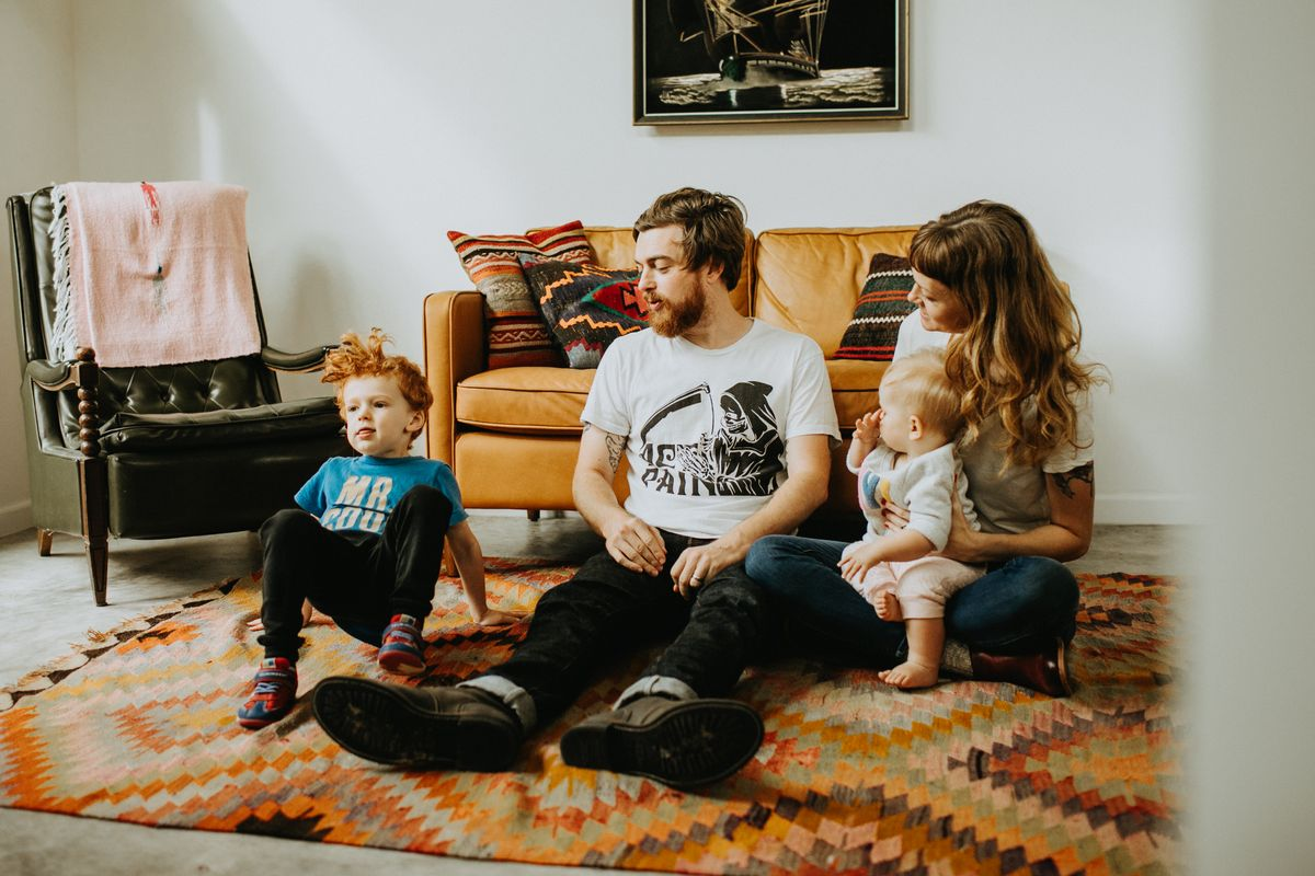 best austin family photography