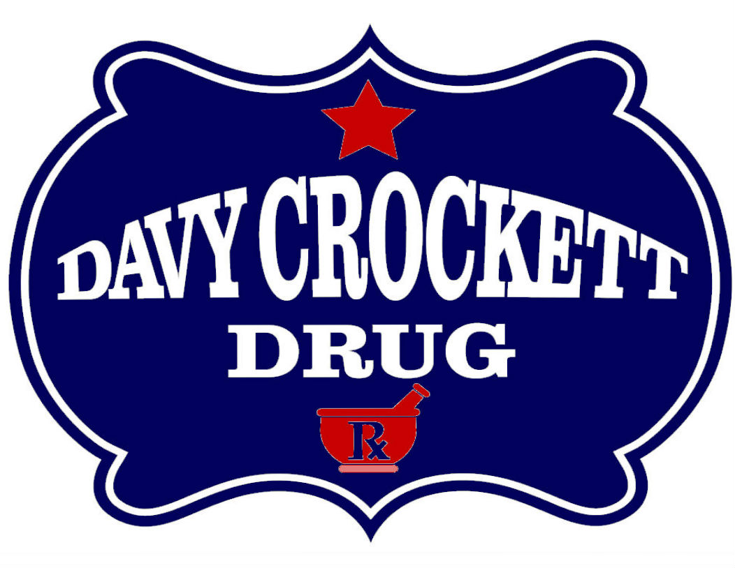 Davy Crockett Drug