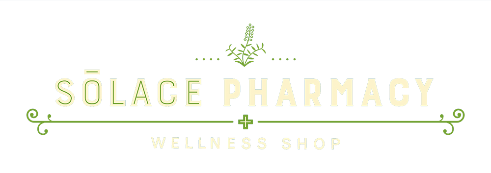 Sōlace Pharmacy and Wellness Shop