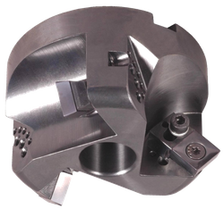 K-Tool, Inc. AC  Shell Mill