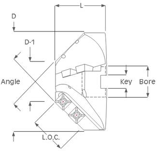 90 degree included long edge chamfer mill - shell mill.png