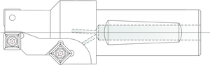 K-Tool, Inc Special Flat Bottom Drill & Chamfer Tool.png