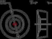 K-Tool, Inc. RCEB Insert