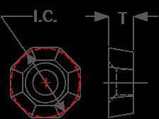 K-Tool, Inc. ODEB Insert Illustration