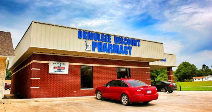 Okmulgee Discount Pharmacy