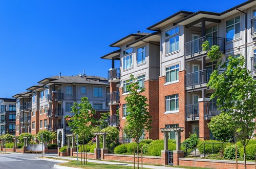 Condominium and Apartment Cleaning & Janitorial Services