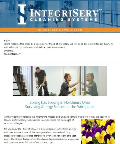 2017 APril IntegriServ Newsletter.JPG