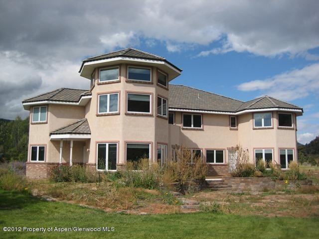 aspen homes for sale - River Ridge