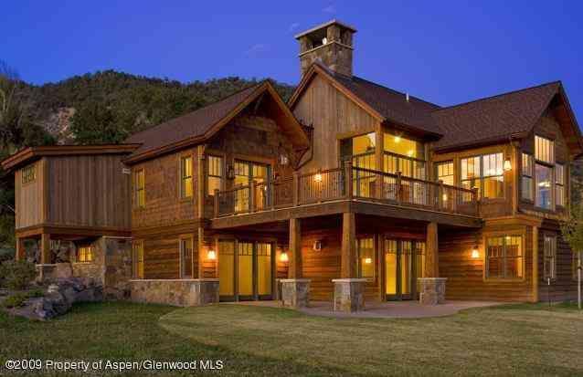 Real Estate Aspen