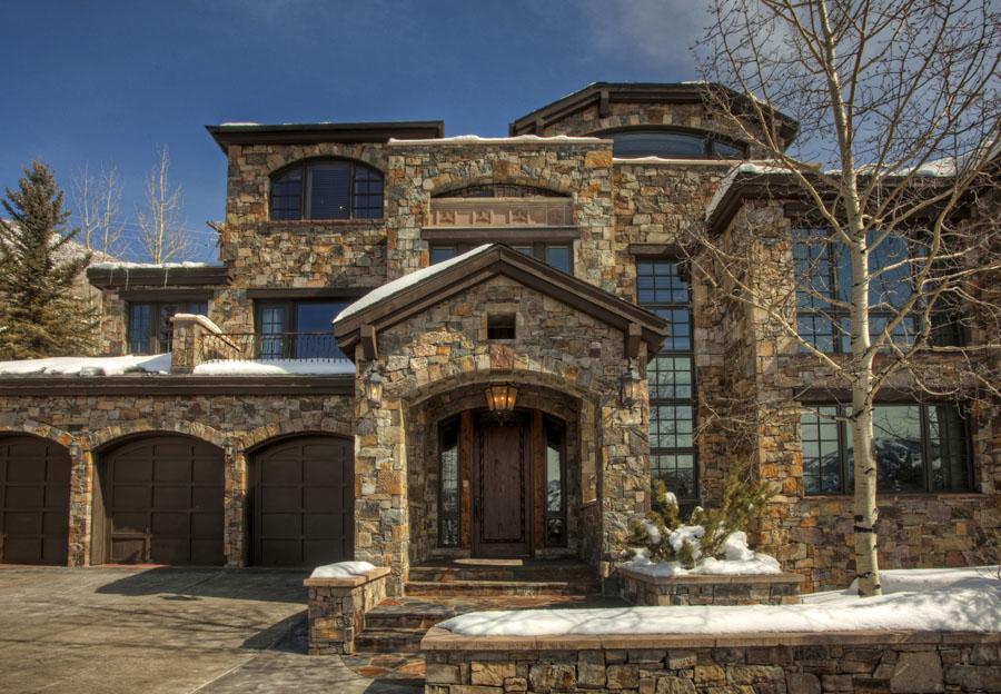 Luxury Homes Aspen