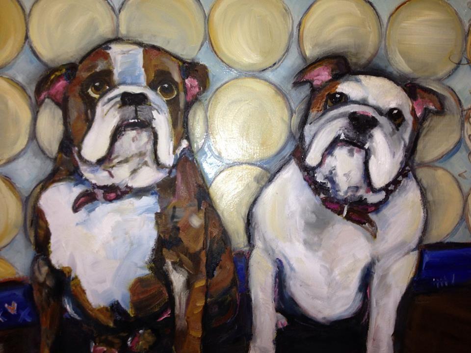 Aspen bulldog real estate Landis properties