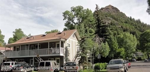 Aspen Real Estate Market