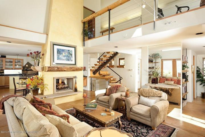 Mansions For Sale In Aspen