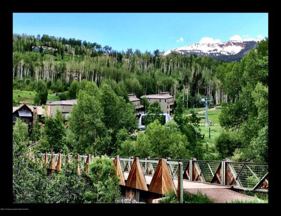 snowmass colorado real estate